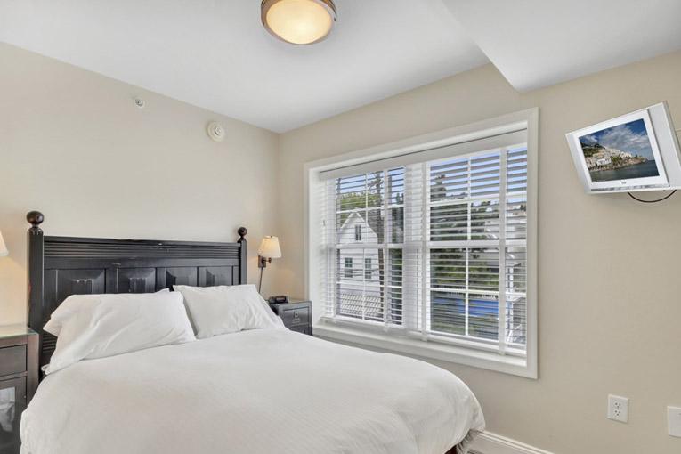 11 Beach Ave. Bedroom One