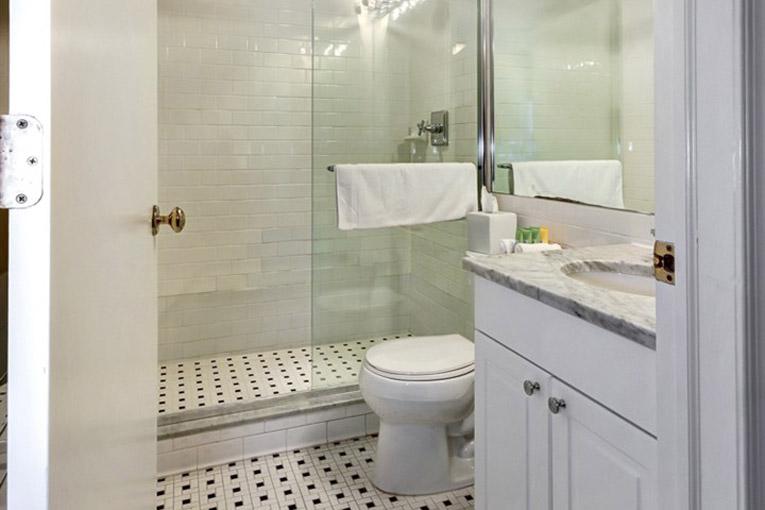 11 Beach Ave. Bathroom Two