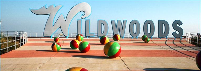 Visit The Wildwoods