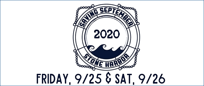 Stone Harbor Weekend Event