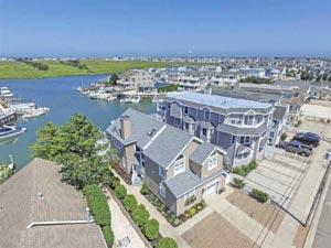Recently Sold Properties - Avalon, Stone Harbor, Sea Isle